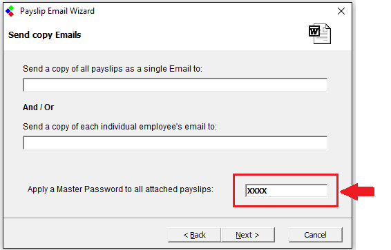 CollSoft Payroll Support HelpDesk - Password Protected